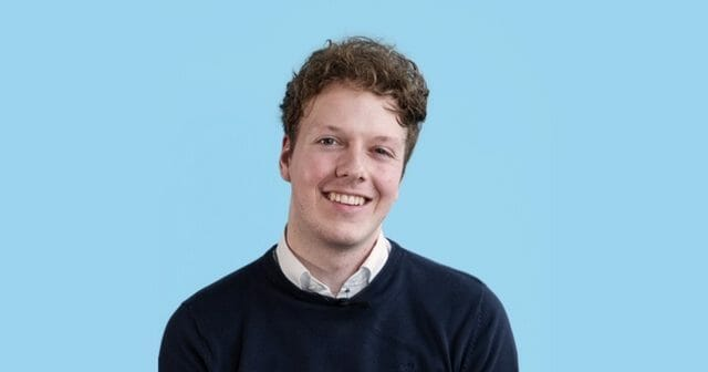 4 questions to Daniel @ Nedap Identification Systems