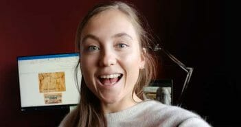 Darya vertelt: een Talentenprogramma bij ProRail