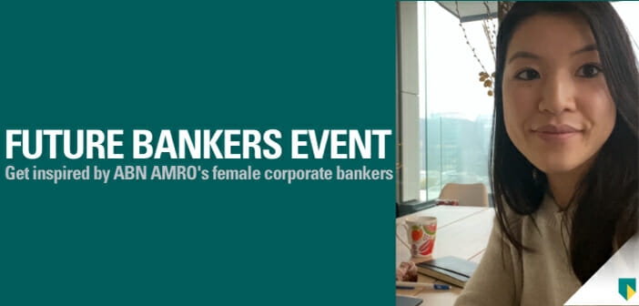 Future Bankers Event – ABN AMRO