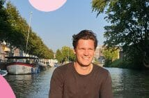 Wouter – Account Management Trainee bij Lime