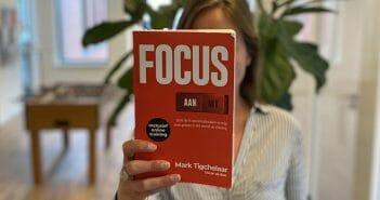 Boek recensie Focus Mark tigchelaar