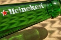 Stage bij Heineken